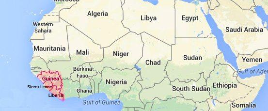 Ebola concerns Kusewera