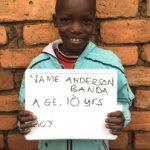 Anderson Banda - 10