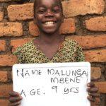 Malunga Mbewe - 9