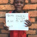 Owen Elisa - 6