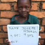 Yosefe Nthala - 9